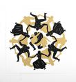 cleon-peterson-endless-sleep-white-serigraphie-screen-print-artwork-oeuvre-paris