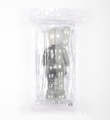 Kaws Brian Donnelly Companion Flayed Grey art toys medicom toy plus detail 2