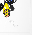 Mist magic tools posca serigraphie screenprint artwork signed numbered oeuvre artist graffiti_3
