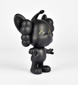 KAWS-JPP-Black-Medicom-toys-2008-art-vinyl-500-original-box-4