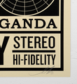 Obey_shepard_fairey_50 Shades of Black Box Set obey giant serigraphie screen print soldart.com sold art en ligne online street art gallery-propaganda-records-cover-2