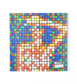 Invader-Low-Fidelity-Lazarides-Gallery-Book-4