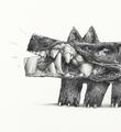 Bom.K-Le-Chien-Imitateur-Keith-Haring-Barking-Dogs-Joel-Knafo-Print-art-3