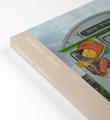 Os Gemeos efemero book livre Gustavo Otavio Pandolfo Pirelli HangarBicocca Milan Outside the Cube part 1