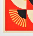 Shepard-Fairey-OBEY-Dove-Geometric-Set-Red-2