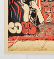 Shepard Fairey Obey Cope2 Martha Cooper screen print graffiti bronx street art urbain subway new york serigraphie 2