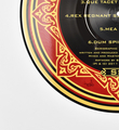 Shepard-Fairey-OBEY-Vinyl-SSI-Picture-Disc-numero-masque