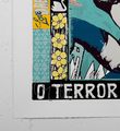 faile The Right One Happens Everyday screen print faileart street art urbain serigraphie sold art sale print gallery online soldart.com_2