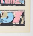 Henry Chalfant Lee Kell Futura Dondi artwork screen print oeuvre art serigraphie 2004 signature signed