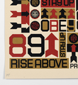 Shepard-Fairey-Obey-Giant-Rise-Above-Arrows-Pattern-Screen-Print-2007-4