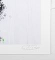 Tilt Luigi giclee print artwork impression oeuvre signed
