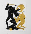 Cleon-Peterson-Violence-Print-Art-Los-Angeles