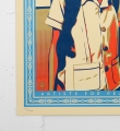 shepard-fairey-obey-Peace-&-Justice-Haiti-screen print-serigraphie-signed-numbered-2