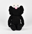 kaws-brian-donnelly-bff-plush-black-toys-doll-limited-edition-3000-detail