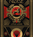 Shepard-Fairey-OBEY-Noise-Little-Lions-2014-Screen-print-Numbered-Edition-5