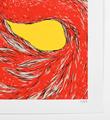 Ella-Pitr-serigraphie-oeuvre-OISEAUX-DE-PRINTEMPS-jaune-art-3
