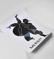 Parra-merde!-poster-print-Art-Piet-2