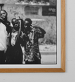 JR Ladj Braquage print 28 Millimeters Portrait of a Generation photo street art urbain 2