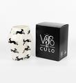 Vaso Di Culo (Running in circles)