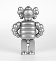 Bearbrick Bibendum (The Michelin Man)
