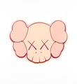 Mousepad (pink version)