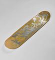 Untitled (skateboard deck)