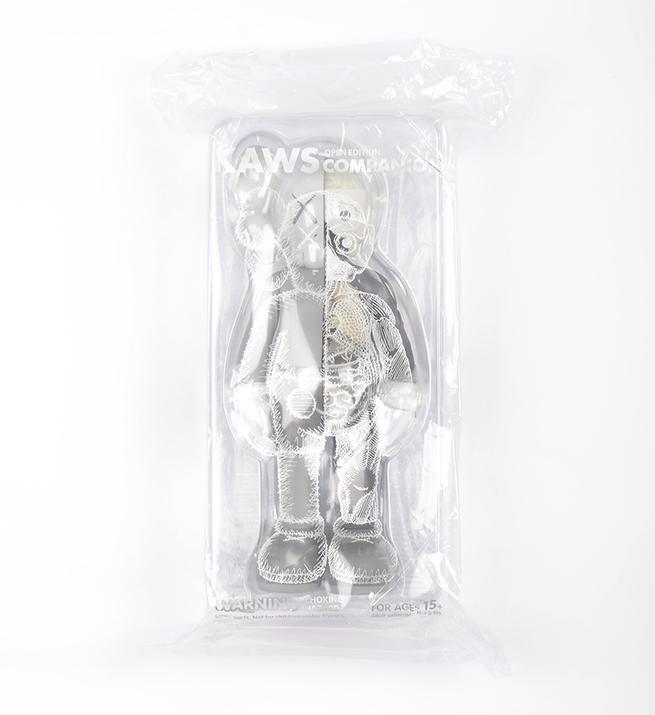 Companion (Flayed Grey)
