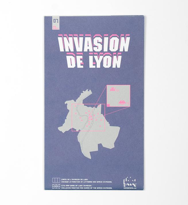 Invasion de Lyon