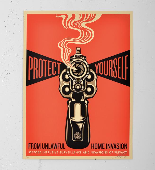 Home invasion 1