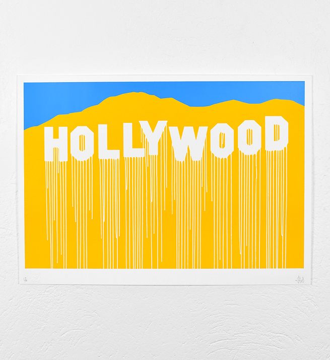 Liquidated Hollywood